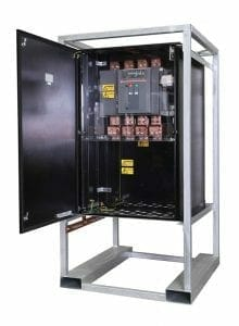 1600A Inline Protection Panel