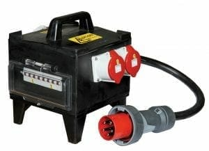 Site Power Distribution Equipment - idesystems co uk